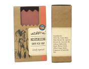 Windrift Hill Lively Aprocot Moisturising Goats Milk Soap