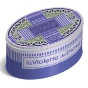 La Societe Parisienne de Savons La Violette de Parme Bath Soap, 260ml