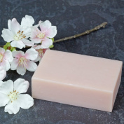 Japanese Cherry and Clay Moisturising Soap