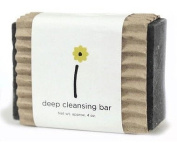 Brightside Skincare Deep Cleansing Bar w/activated Charcoal