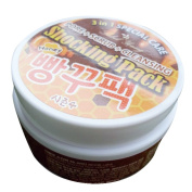 Label Young Shocking pack Honey Ver. 100g Season 4 *Pore + Scrub + Cleaning*
