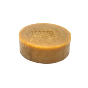 ANS Fermented Dark Black Ginseng Acne Soap