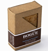 Bogue Milk Soap - No.25 Facial Bar for Combo Skin - Cleaning and Healing Infused Parsley, Calendula, Chamomile & Essential Lavender & Ylang Ylang Oils Oil With