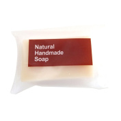 Nuya House Coconut Facial Natural Beauty Handmade Soap