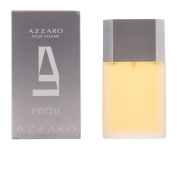 Azzaro Pour Homme L'Eau Eau De Toilette Spray for Men, 100ml