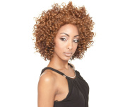 ISIS Red Carpet Synthetic Hair Lace Front Wig - RCP725 TAYA