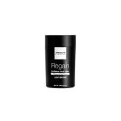 Regain (MEDIUM, LIGHT BROWN) Hair Thickening Fibres