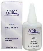 "ANC Gel Base DIP System Step ""2"" Refill 60ml"