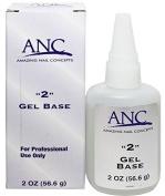 "ANC Gel Base DIP System Step ""2"" Refill 60ml"