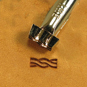 BW1 Barbed Wire Connector Stamp