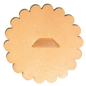 PB016 Leaf Liner Leathercraft Stamp B2075