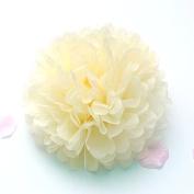 Sorive® 10pcs Tissue Paper Pom-poms Flower Ball Wedding Party Pom Poms Craft Pom Poms Decoration Outdoor Decoration SORIVE0008