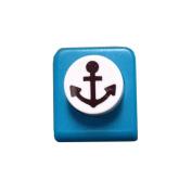 Carl Craft Mini Craft Paper Punch, Marine