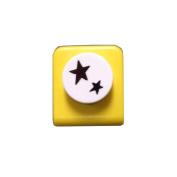 Carl Craft Mini Craft Paper Punch, Mini Star