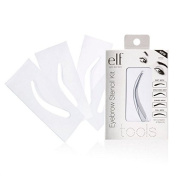 e.l.f. Essentials Stencil : e.l.f. Essentials Eyebrow Stencil Kit Reusable Brow Shape Applicator Eye elf : Eyebrow
