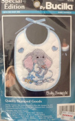 Baby Snoozle Quilted Baby Bib #63141