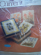 Keepsake Needlepoint Gift Set Kit