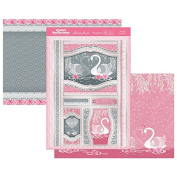 Hunkydory Crafts CELEB905 Made For Each Other Celebrations A4 Topper Set