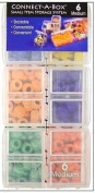 Cottage Mills Connect-a-Box Small Storage System, Medium