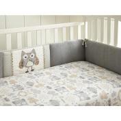 Levtex Baby Night Owl Bumper