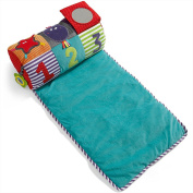 Bolster Tummy Time Play Mat Roller Crawl Toys
