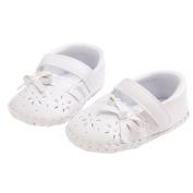 WAYLONGPLUS Infant Summer Fisherman Sandal Anti-Slip Prewalker Toddler Crib Shoes