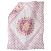 "Mudhut"" Simla Baby Bedding Set"