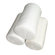 1 roll Alva BABY CLOTH nappy BIODEGRADABLE FLUSHABLE VISCOSE LINERS 32g