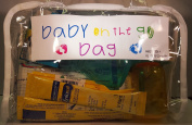 Baby on the Go Bag 2