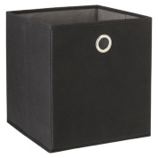 Room Essentials Storage Cube - BLACK 15120888