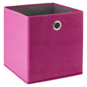 Room Essentials Storage Cube - Coral 15119047