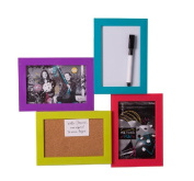Multifunctional Triple Fun Frame Colours