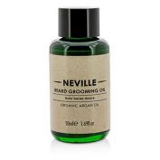 Beard Grooming Oil, 50ml/1.69oz