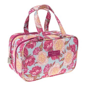 Danielle Creation Peony Vanity Bag With Handles