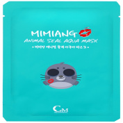 Mimiang animal seal wrinkle mask