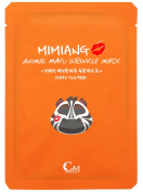Mimiang animal mayu wrinkle mask