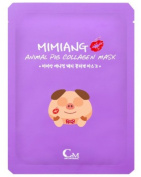 Mimiang animal pig collagen mask