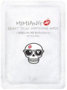 Mimiang Sweet Skull Whitening Mask Sheet