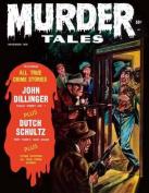 Murder Tales November 1970
