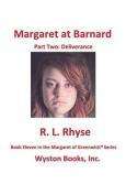 Margaret at Barnard/Part Two