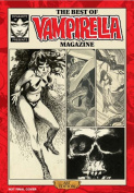 Best of Vampirella Magazine Art Edition