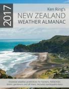 2017 New Zealand Weather Almanac