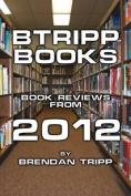 Btripp Books - 2012
