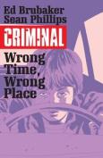 Criminal, Volume 7