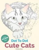 Dot to Dot Cute Cats