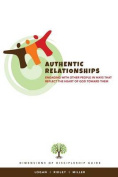 Authentic Relationships