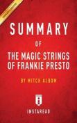 Summary of the Magic Strings of Frankie Presto