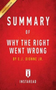Summary of Why the Right Went Wrong