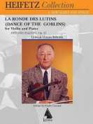 La Ronde Des Lutins (Dance of the Goblins) Op. 28