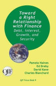 Toward a Right Relationship with Finance